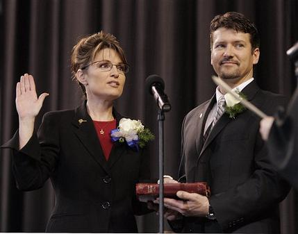 Alaska Gov. Sarah Palin could be John McCain pick for vice president.