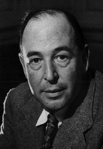 Who was C.S. Lewis?
