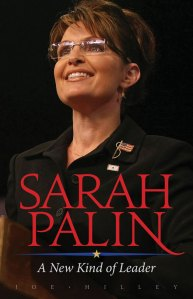 Zondervan will publish a biography on Alaska Gov. Sarah Palin