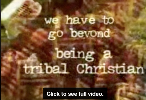 tribal-christianity