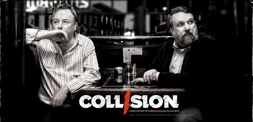 Collision — Christopher Hitchens vs. Douglas Wilson